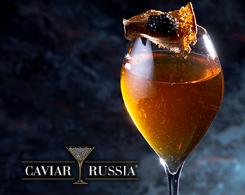 CAVIAR RUSSIA MOSCOW